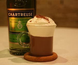 Chartreuse Bottle Shot 302