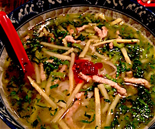 House Soup Noodle 302