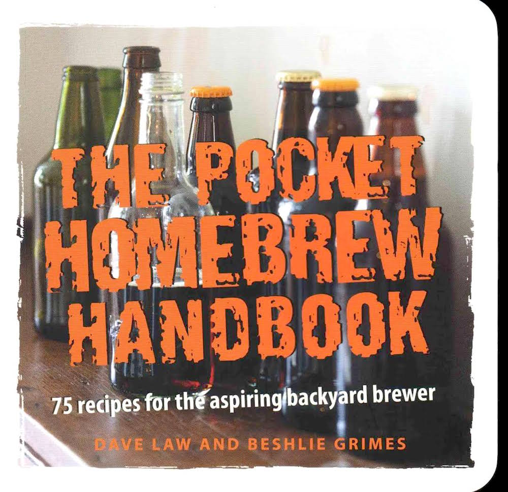 Pocket Homebrew Handbook