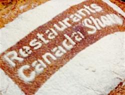 Restaurants Canada Show 302