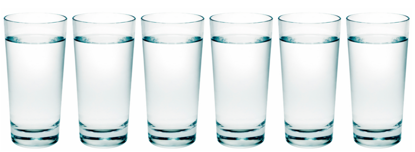 How Much Water Can A Person Drink