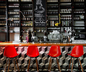 Terroni Adelaide Bar 302