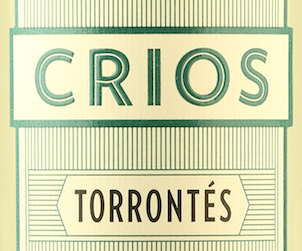 Crios Torrontes 302