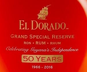 El Dorado 302