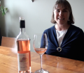 Southbrook's Ann Sperling takes her rosé very seriously.