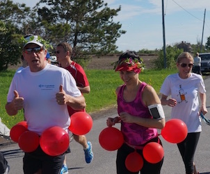 Terroir Run 302