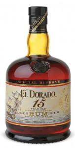 El Dorado 15 Year Old Rum