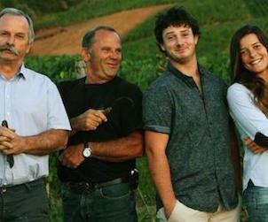 La Famille Baud