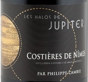 Les Halos de Jupiter Costières de Nîmes
