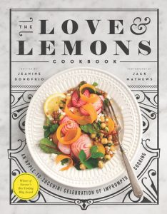 Love and Lemons Cookbook Cover
