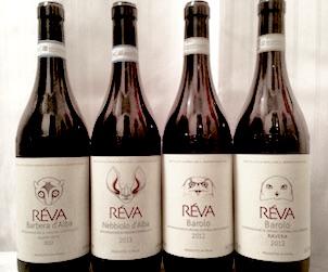 Reva wines 302