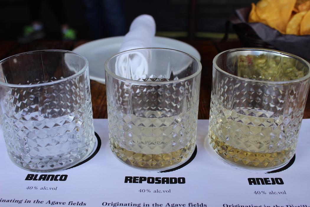 Tromba Tequilas