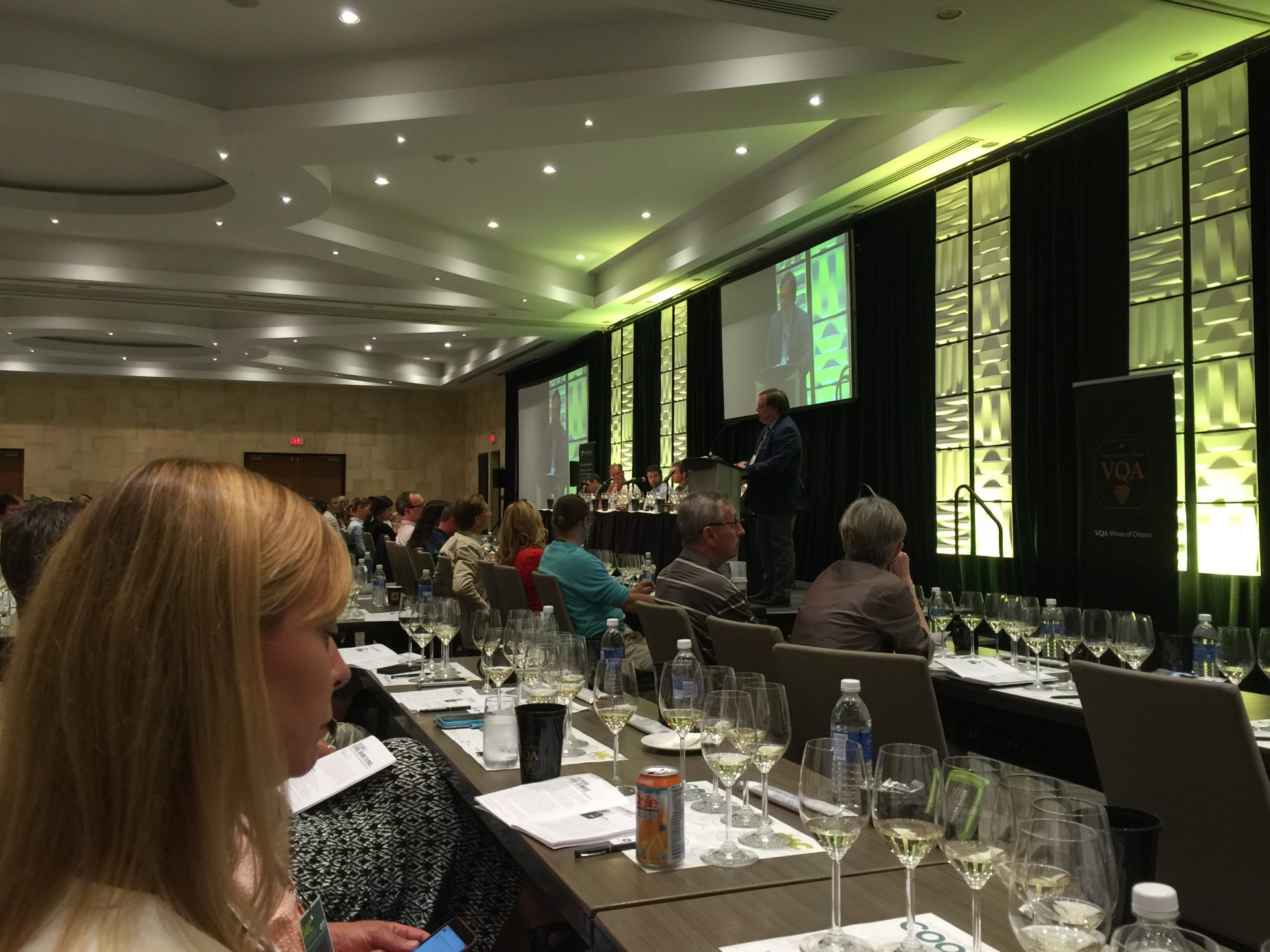 What I Learned From This Year's i4C Conference - Good Food