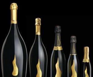 Bottega bottles