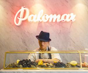 The Palomar London
