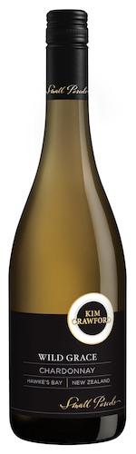 Wild Grace Chardonnay