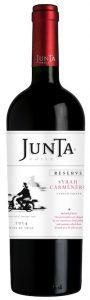 Junta Momentos bottle