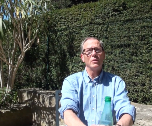 Anders Levander is a man who knows a thing or two about the myriad wines of the Languedoc.