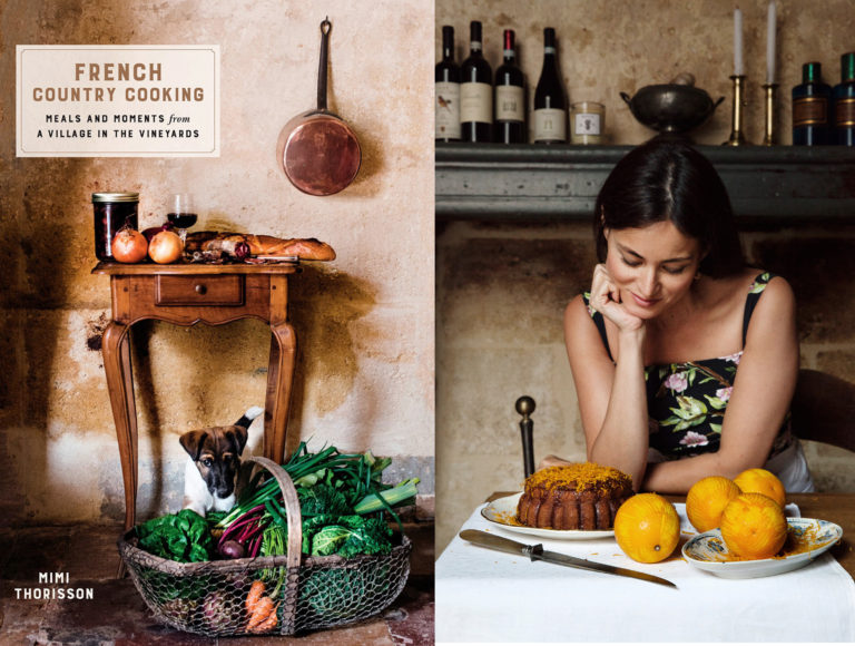 Mimi thorisson french country cooking good food - Blog mimi cuisine ...