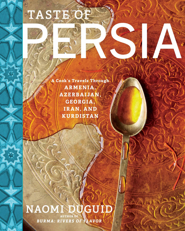 Good Egg Bookshelf Naomi Duguids Taste Of Persia