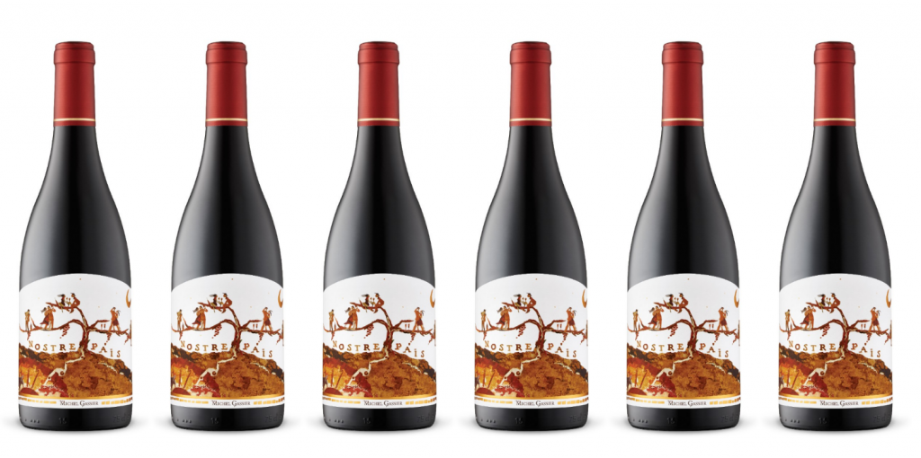 The Gassier Nostre Païs is certainly worth $21.95. Grab it while you can!