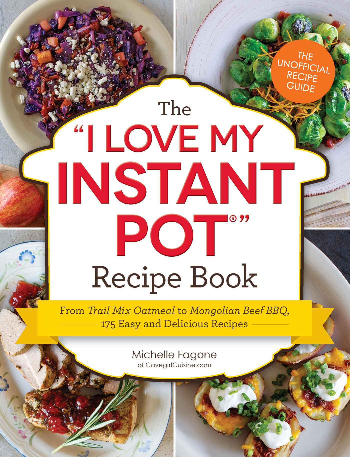 Book review i love my instant pot recipe book good food book review i love my instant pot recipe book forumfinder Image collections