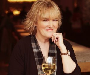 The Guardian's wonderful Fiona Beckett is in town for this year's Terroir Symposium on Monday the 29th of May.