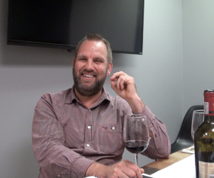 Fleur Du Cap's Winemaker Pieter Badenhorst was in Toronto just the other week.