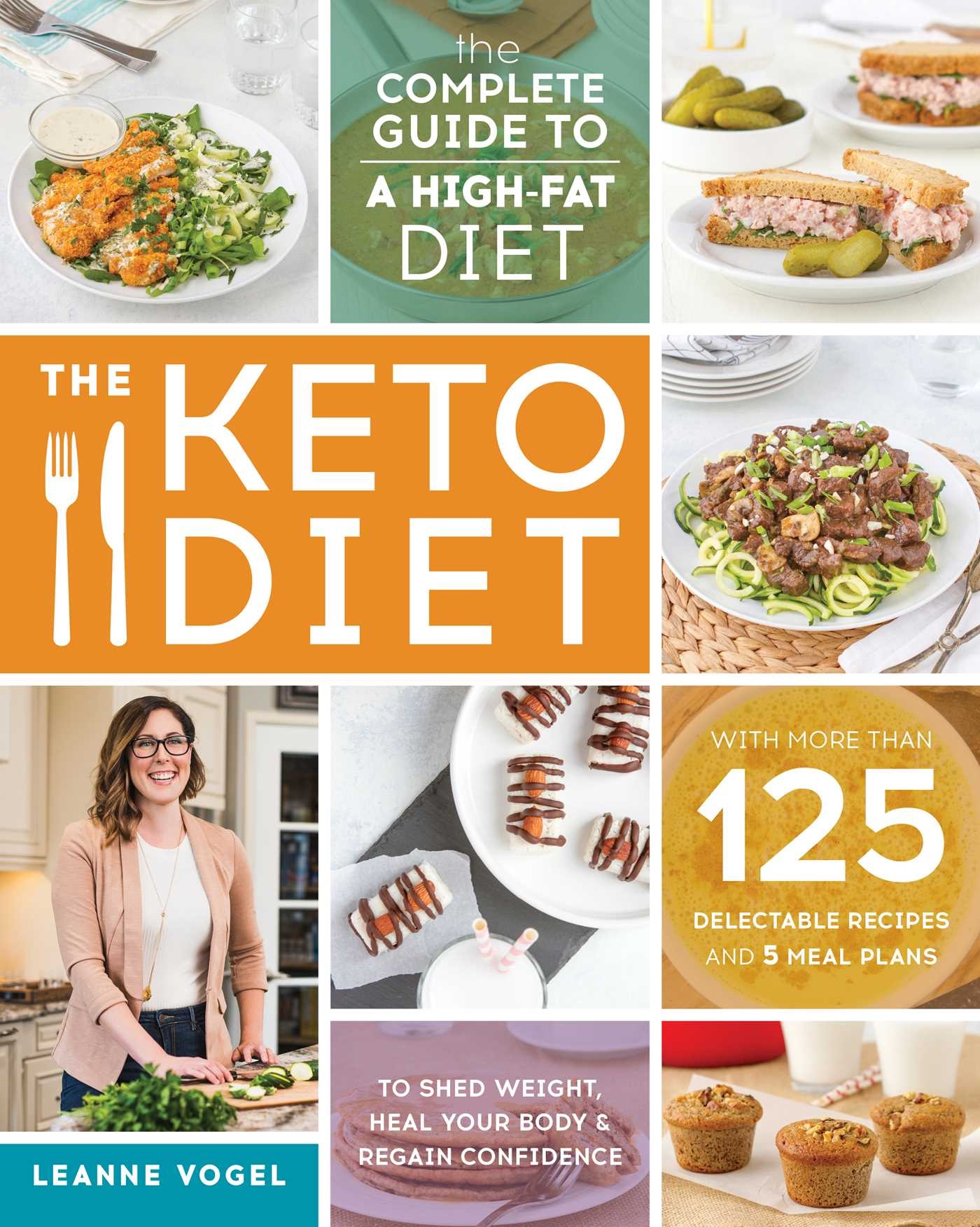 10 Best Ketosis Diet Books Reviewed [2019 Updated]