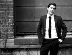 Sommelier Jeff Osborne ; A man whose modesty knows no bounds.