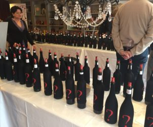 Over the course of one week I tasted a remarkable number of Languedoc wines.