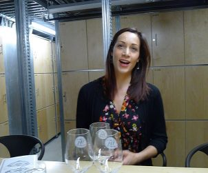 Maeli's Eliza Dilavanzo explains why she has such a passion for the Fior d'Arancio varietal, a unique variety of Yellow Muscat (Moscato Giallo)