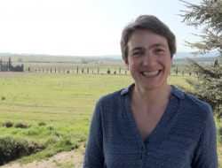 Enjoying the pleasures of Minervois La Livinière With Delphine Glangetas, Technical Director of Domaine l'Ostal