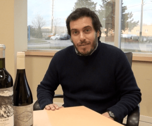 Argentinian Winemaker Sebastián Zuccardi takes us on a tour of the terroirs of Mendoza's Uco Valley.