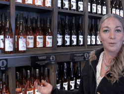 Winemaker Shauna White takes us on a tour of Adamo Estate Winery's range of rosés, the perfect pairing for the holidays.