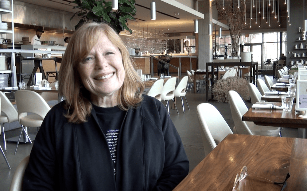 Chef/Restaurateur Donna Dooher tells us about her start in the industry and how she got to where she is today in Part 1 of a two part interview.