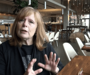 In Part 1 of a two part interview, Toronto Chef/Restaurateur Donna Dooher tells us about her start in the industry and how she got to where she is today.