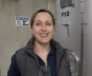 Thirty Bench Winemaker Emma Garner tells us of the trials and tribulations of the 2018 harvest.