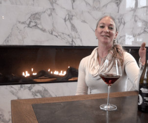 Winemaker Shauna White explains why she loves her Unoaked Gamay.