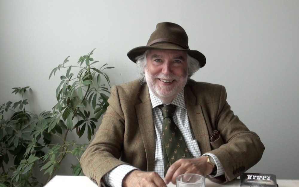 Last week the jovial Jim Murray took time out of his schedule for an extended interview with GFR.