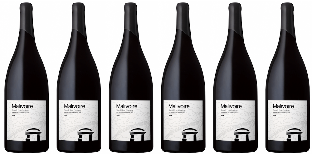 Malivoire Small Lot Gamay
