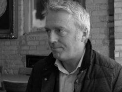 Old Bastard Sommelier Mark Davidson visits Toronto.