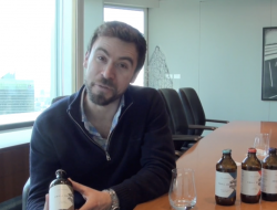 Way back in those halycon days when we were still shaking hands, The Small Beer Brew Co.'s James Grundy explains the concept behind his terrific small beers.
