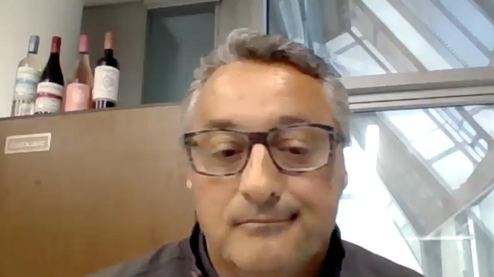 Winemaker Lucio Matricardi from Mezzacorona, Trentino tells us how things are transpiring in his region.