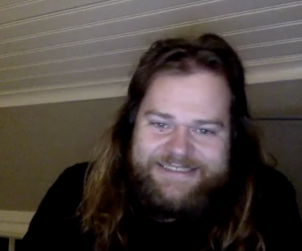 Chef Magnus Nilsson speaks to us from the confines of his home in northern Sweden.