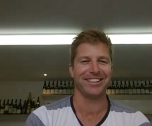 Dog Point Winemaker Matt Sutherland gives us the lowdown on his 2020 harvest and discusses the effects of COVID-19 on his family business.