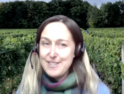 Winemaker Emma Garner takes us through an exciting new take on sparkling Riesling.