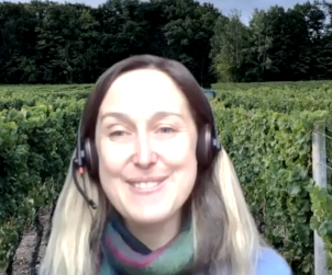 Thirty Bench Winemaker Emma Garner takes us through the 2017 Wild Cask Small Lot Riesling.