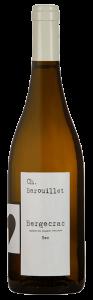Château Barouillet Bergecrac Blanc 2020 bottle image