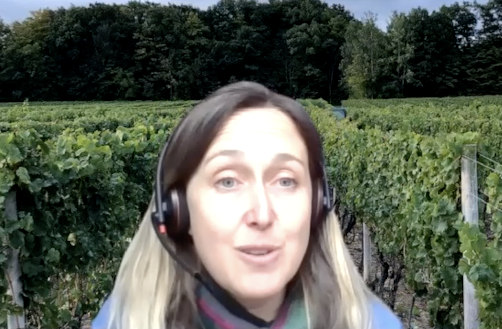 """Always one of my favourite folks to catch up and taste with, Thirty Bench's Emma Garner takes us through her delicious """"Small Lot"""" Pinot Noir."""
